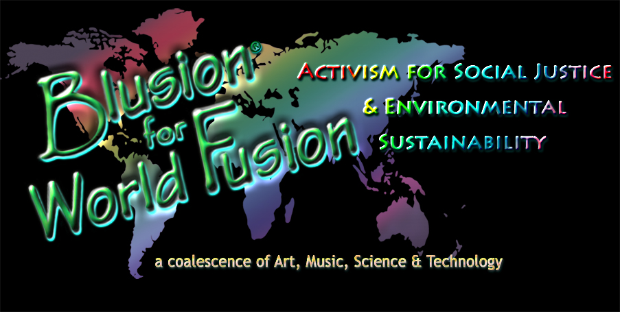 Blusion for World Fusion
